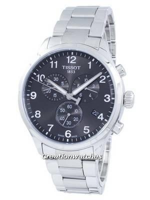 Tissot T-Sport Chrono XL Classic Quartz T116.617.11.057.01 T1166171105701 Men's Watch