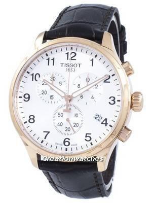 Tissot T-Sport Chrono XL Quartz T116.617.36.037.00 T1166173603700 Men's Watch