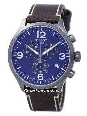 Tissot T-Sport Chrono XL Quartz T116.617.36.047.00 T1166173604700 Men's Watch