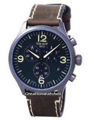Tissot T-Sport Chrono XL Quartz T116.617.36.097.00 T1166173609700 Men's Watch