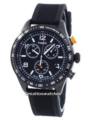 Timex Indiglo Chronograph Quartz T2P043 Men's Watch