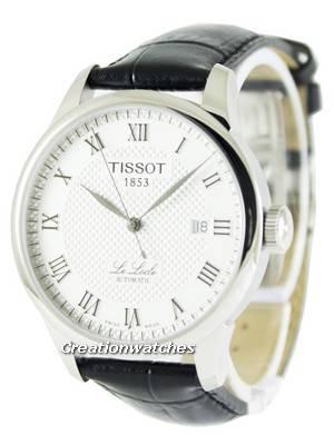 Tissot T-Classic Automatic Le Locle T41.1.423.33 T41142333 Mens Watch