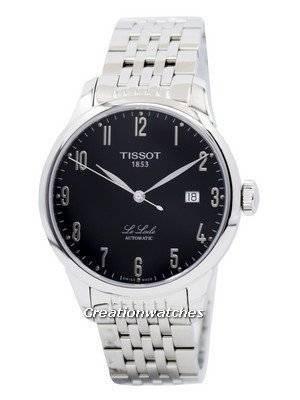 Tissot Le Locle Automatic T41.1.483.52 T41148352 Men's Watch