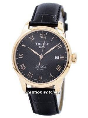 Tissot Le Locle Automatic T41.5.423.53 T41542353 Men's Watch