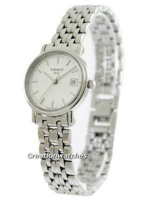 Tissot T-Classic Desire T52.1.281.31 T52128131 Women's Watch
