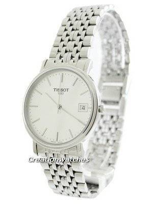 Tissot T-Classic Desire T52.1.481.31 T52148131 Men's Watch