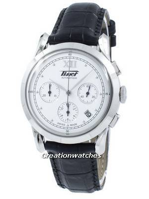 Tissot Heritage 1948 Chronograph Automatic T66.1.722.33 T66172233 Men's Watch