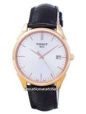 Tissot T-Gold Vintage Quartz T920.410.76.031.00 T9204107603100 Men's Watch