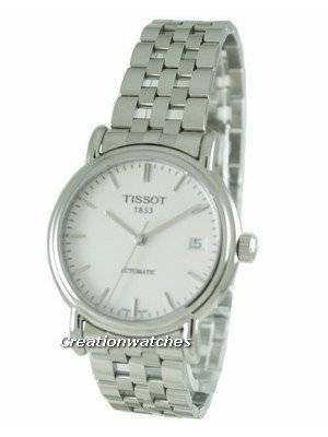 Tissot T-Classic Carson Automatic T95.1.483.31 T95148331 Mens Watch