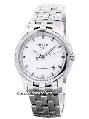 Tissot T97.1.483.31 T97148331 T-Classic Ballade III Automatic Men's Watch
