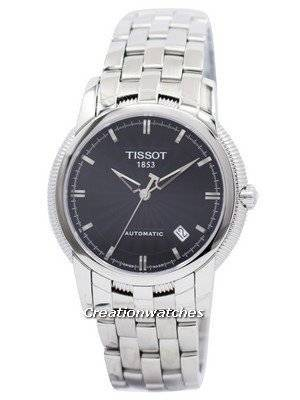 Tissot T97.1.483.51 T97148351 T-Classic Ballade III Automatic Men's Watch
