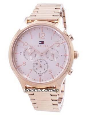 Tommy Hilfiger Emmy Analog Quartz 1781873 Women's Watch