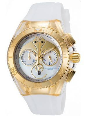 TechnoMarine Dream Cruise Collection Chronograph TM-115004 Women's Watch