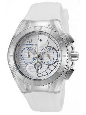 TechnoMarine Dream Cruise Collection Chronograph TM-115006 Women's Watch