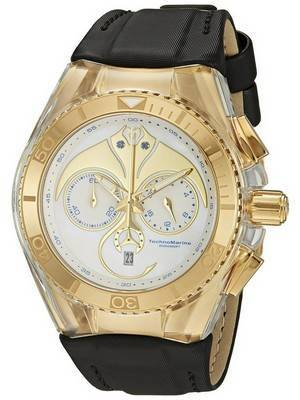 TechnoMarine Dream Cruise Collection Chronograph TM-115007 Women's Watch