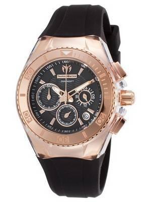 TechnoMarine Star Cruise Collection Chronograph TM-115033 Women's Watch