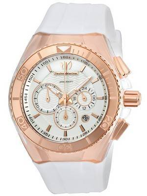 TechnoMarine Star Cruise Collection Chronograph TM-115035 Women's Watch