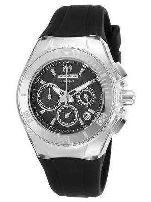 TechnoMarine Original Cruise Collection Chronograph TM-115039 Women's Watch