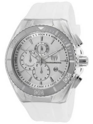 TechnoMarine Original Cruise Collection Chronograph TM-115043 Men's Watch