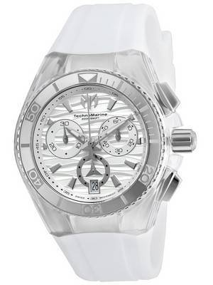 TechnoMarine Original Cruise Collection Chronograph TM-115050 Unisex Watch