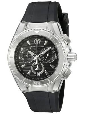 TechnoMarine Original Cruise Collection Chronograph TM-115051 Unisex Watch