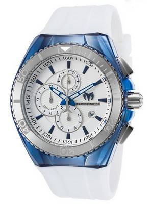 TechnoMarine Original Cruise Collection Chronograph TM-115052 Men's Watch