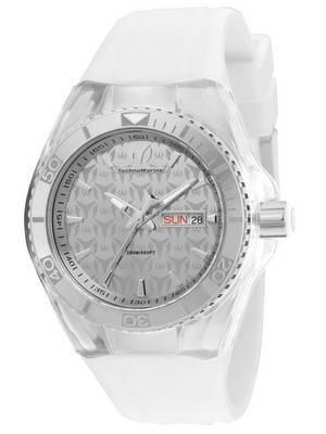 TechnoMarine Monogram Cruise Collection Japanese Quartz TM-115060 Men's Watch