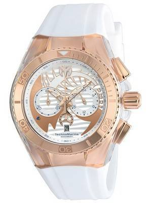 TechnoMarine Dream Cruise Collection Chronograph TM-115066 Women's Watch