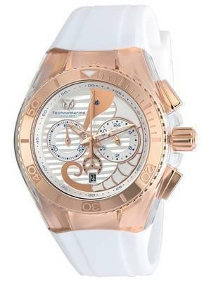 TechnoMarine Dream Cruise Collection Chronograph TM-115067 Women's Watch