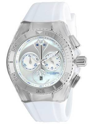 TechnoMarine Dream Cruise Collection Chronograph TM-115068 Women's Watch