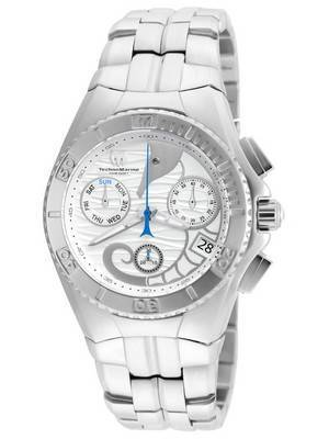 TechnoMarine Dream Cruise Collection Chronograph TM-115092 Men's Watch