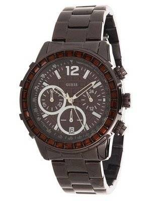 Guess Dazzling Sport Chronograph U0016L4 Women's Watch