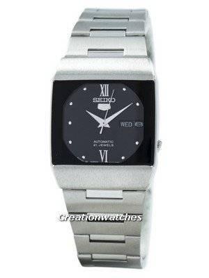 Refurbished Seiko 5 Automatic 21 Jewels Japan Made SNY011 SNY011J1 SNY011J Women's Watch