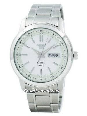 Refurbished Seiko 5 Automatic 21 Jewels SNKM83 SNKM83K1 SNKM83K Men's Watch