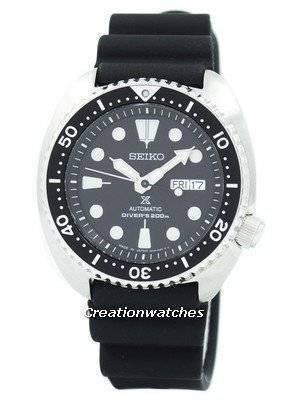 Refurbished Seiko Prospex Turtle Automatic Diver's 200M SRP777 SRP777J1 SRP777J Men's Watch