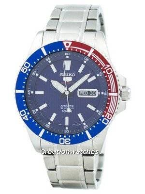 Refurbished Seiko 5 Sports Automatic 24 Jewels 100M SRP551 SRP551K1 SRP551K Men's Watch