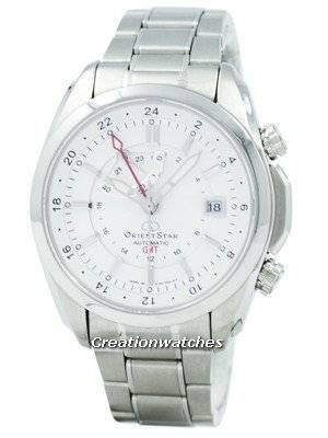 Refurbished Orient Star Automatic GMT SDJ00002W0 Men's Watch