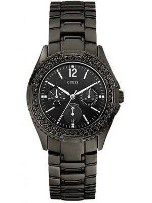 Guess Chronograph Quartz U13007L1 Womens Watch