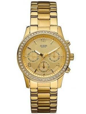 Guess Chronograph Quartz U14503L1 Womens Watch