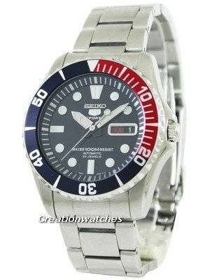 Refurbished Seiko 5 Sprots Automatic 23 Jewels SNZF15K1 SNZF15K Men's Watch