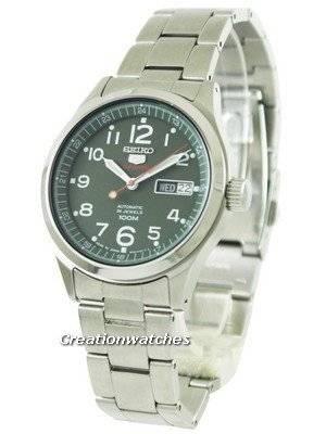 Refurbished Seiko 5 Sports Automatic SRP271J1 SRP271J Men\'s Watch