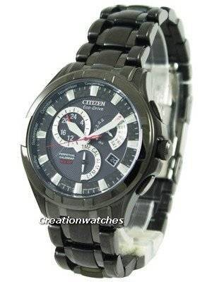 Refurbished Citizen Eco-Drive Perpetual Calendar BL8097-52E Men's Watch