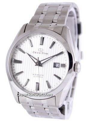 Refurbished Orient Star Automatic Standard-Date SDV02003W0 Men's Watch