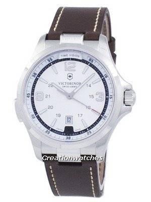 Victorinox Swiss Army Night Vision Quartz 241570 Men's Watch