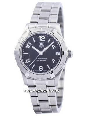 Tag Heuer Aquaracer Swiss Made 300M WAF1310.BA0817 Women's Watch