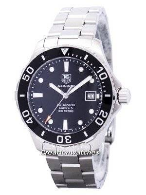 Tag Heuer Aquaracer Calibre 5 Automatic 300M WAN2110.BA0822 Men's Watch