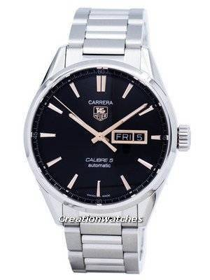 TAG Heuer Carrera Automatic WAR201C.BA0723 Men's Watch