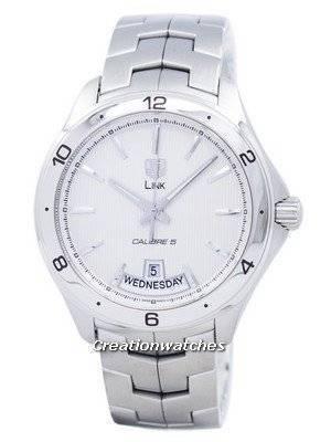 TAG Heuer Link Automatic WAT2011.BA0951 Men's Watch