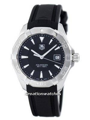 Tag Heuer Aquaracer Quartz Swiss Made 300M WAY1110.FT8021 Men's Watch