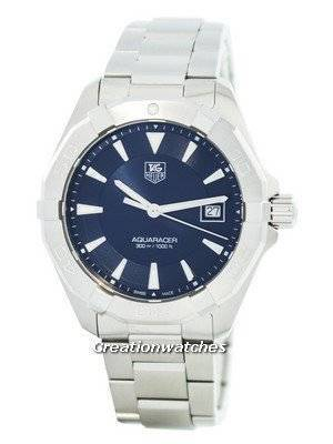 Tag Heuer Aquaracer Quartz 300M WAY1112.BA0928 Men's Watch